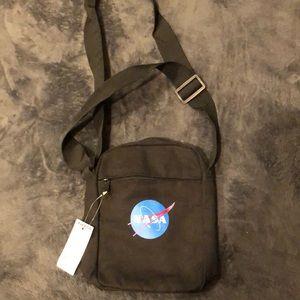 NASA Small Shoulder Bag